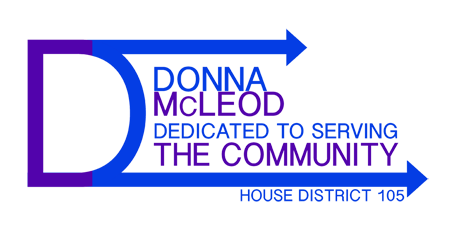 Elect Donna McLeod